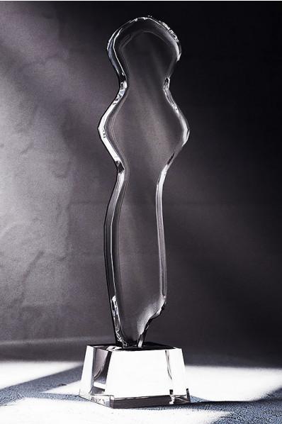 Human Shape Statuette