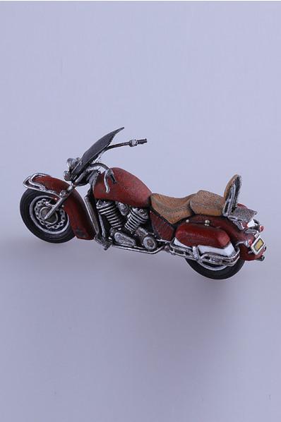 3D Print motorcycle