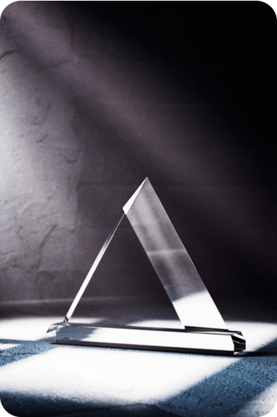 Triangle Trophy