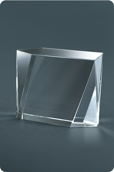 Decorative Cuboid