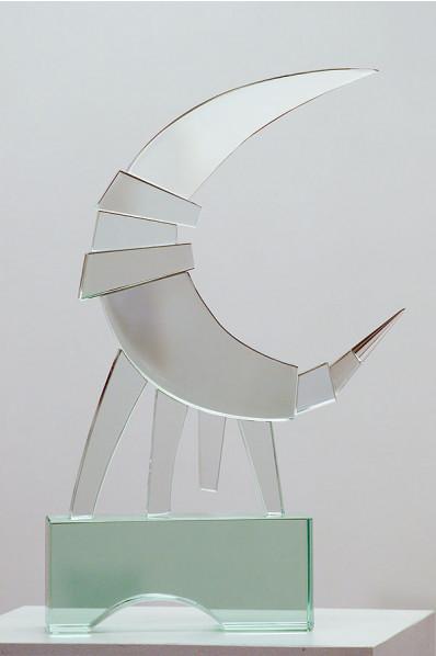 Custom made award