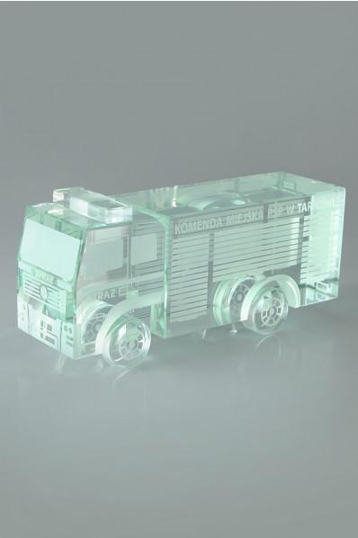 Miniature aus Glass
