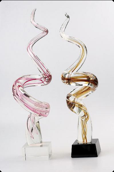 Glass Swirl Awards