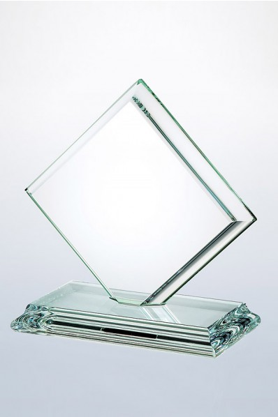 Crystal awards & trophies