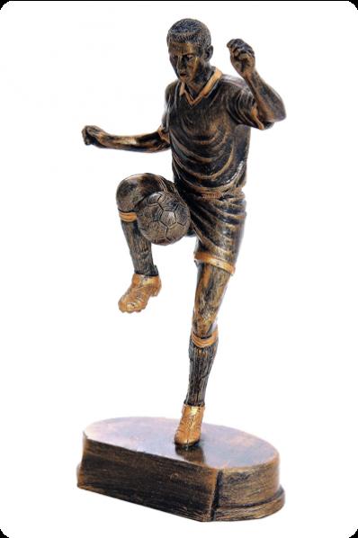 Dribbling Player Award