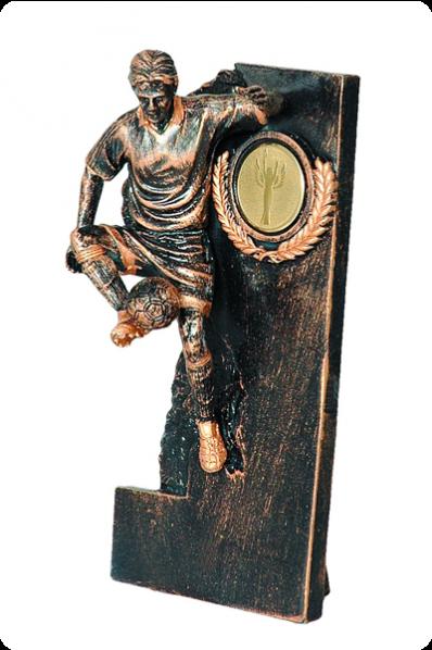 """""""Dribbling"""" Soccer Player Award"""