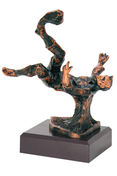 """Athlete"" Trophy"