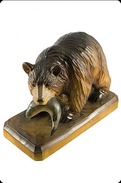 The Bear III