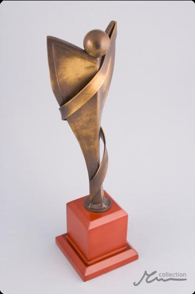 The Meditation Statuette