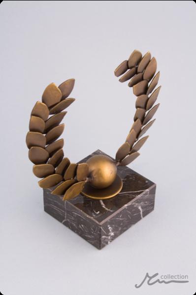 The Olive Wreath Statuette