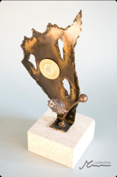 The Medal Trophy