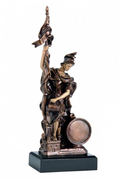 Roman Figure Statuette