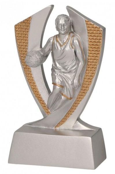Basketball Statuette