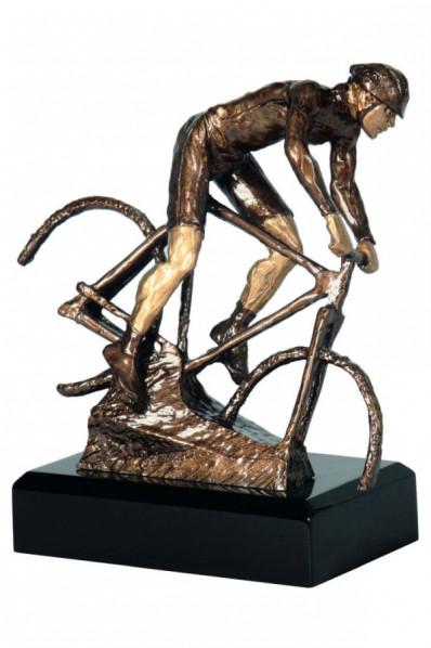 Cyclist III
