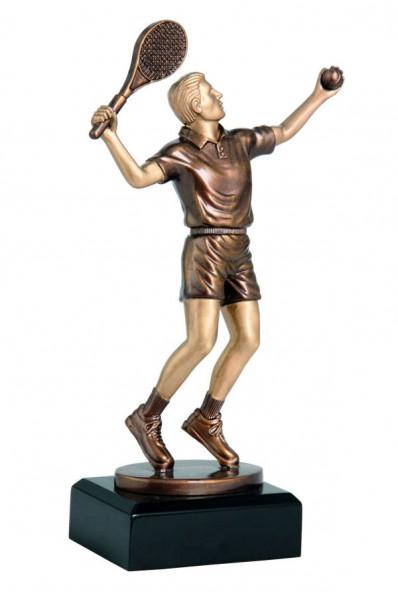 Tennis Player Award II