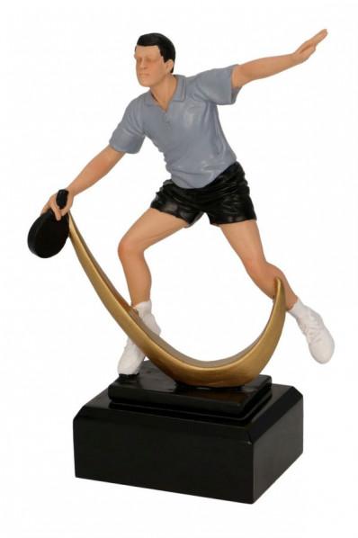 Tennis Player Award III
