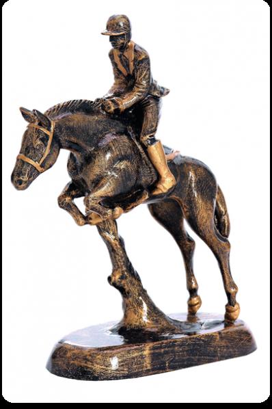 Horse Jumping Award II