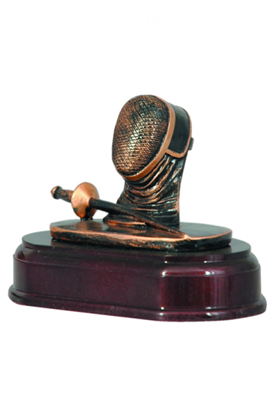 Fencing Award