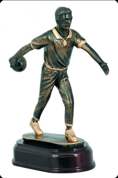 Discus Throw Award
