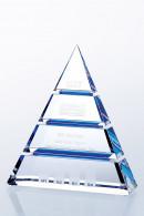 The Pyramid statuette