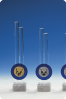 Glass Rod Trophies