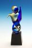 Human Artistic Statuette