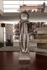 Sport Glass Slender Statuette