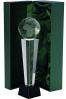 The Globe trophy