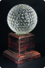 Golf Ball Trophy 4
