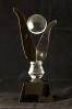 Holding Sphere Award