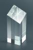 Assymetric Cut Cube
