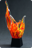 Flame Trophy Award 2