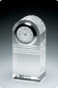 Stylish Crystal Clock