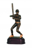 Baseball Pitcher Statuette