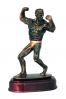 Bodybuilder Trophy