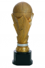 Basketball Trophy