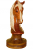Horse Chess Piece