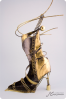 The Shoe Statuette
