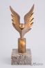 The Phoenix Statuette