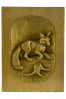 The Fox - Wood Award