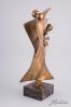 The Tango Statuette