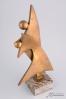 Dance Step Statuette