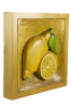 Two Lemons - Wood Award