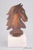The Knight Statuette