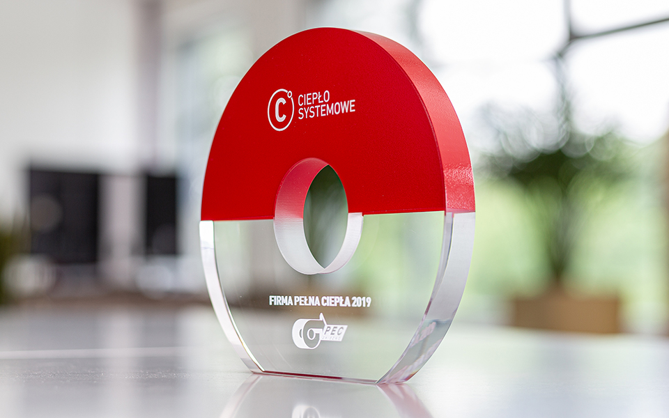 Glass Circular Award