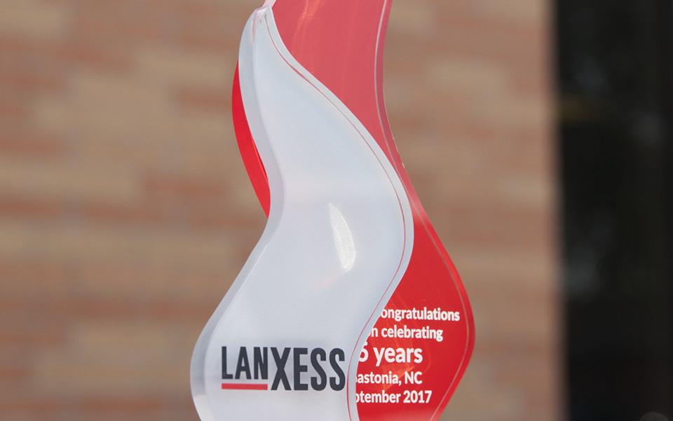 LANXESS