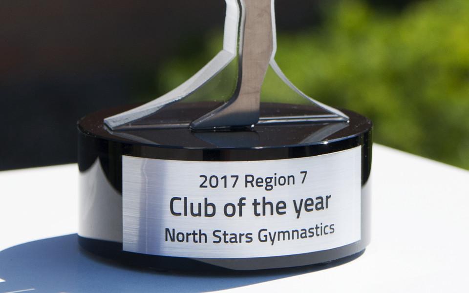 North Stars Gymnastics