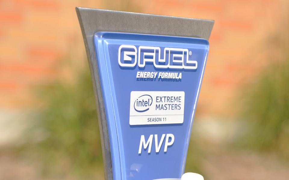 Winner Exclusive Trophy