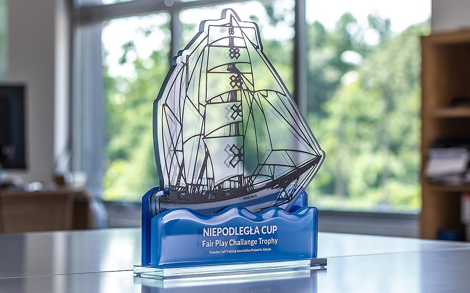 Niepodlegla CUP