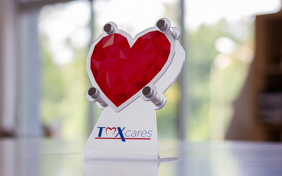 TX Cares